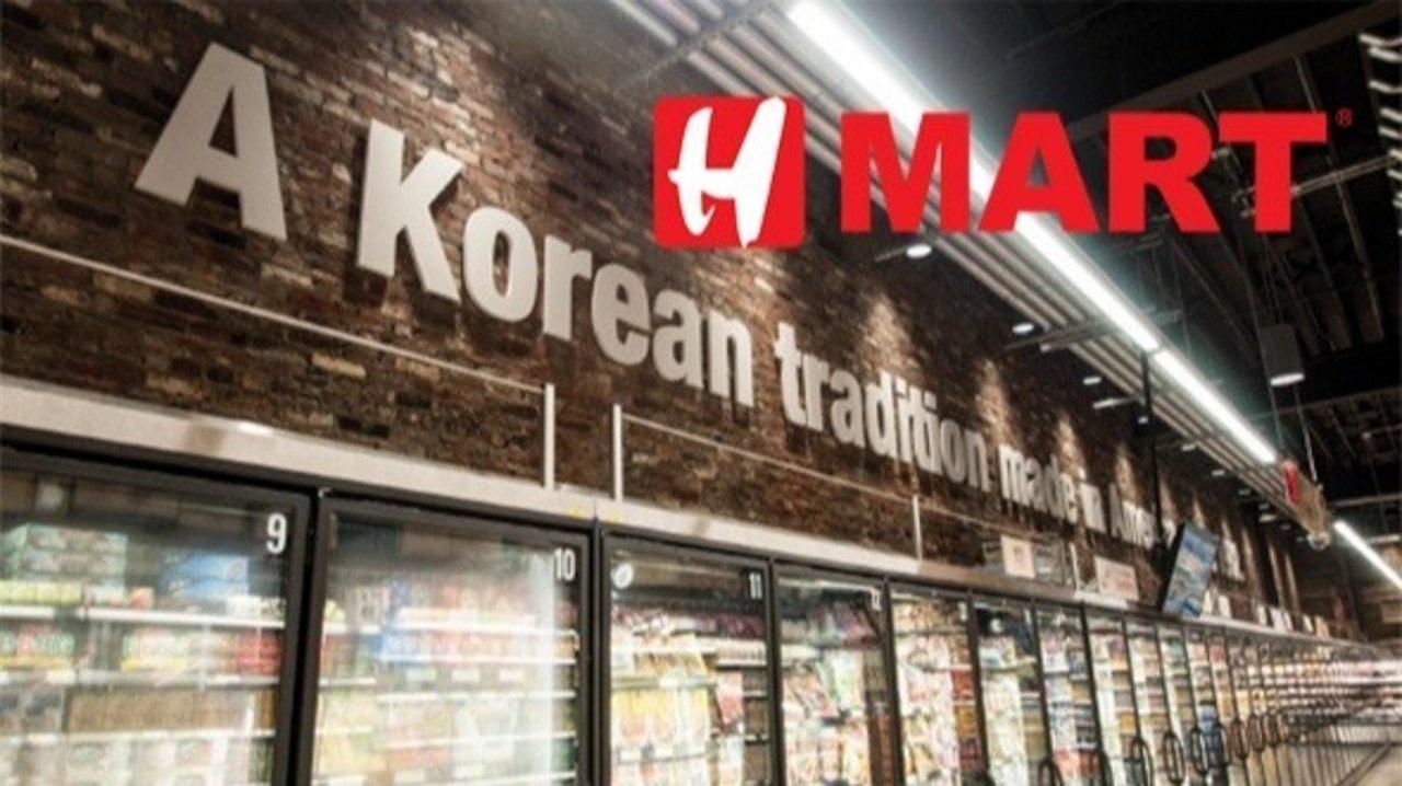 H Mart攻略|韩国超市好物推荐+必买清单!辣酱,泡面,速食都不能错过!