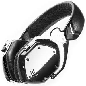 美亚史低价,多色可选V-MODA Crossfade 蓝牙无线耳机