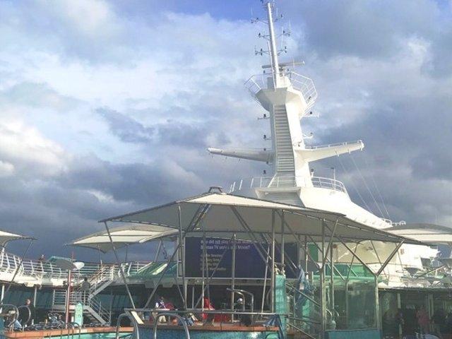 西加勒比海邮轮6天5晚游记(附攻略...