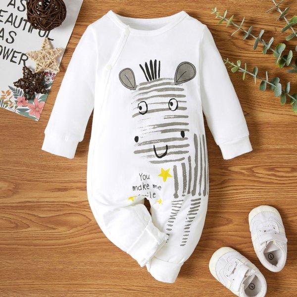 婴童连身衣