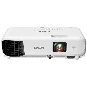 $319.49(原价$599)史低价:Epson 爱普生 EX3280 商务投影仪