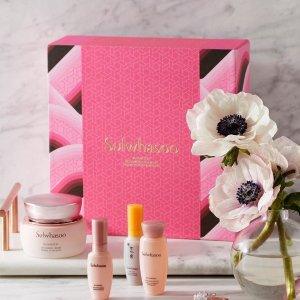 Get 6-Piece GiftSulwhasoo Beauty Sale