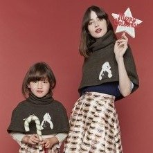 £21.4 Off $150Kids and Moms Clothing @ Miss Patina