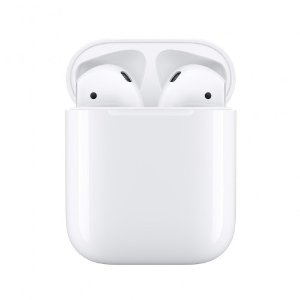 AppleAirPods (2nd gen) with Charging Case (MV7N2ZA/A)