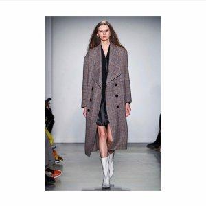 AW19 Coat