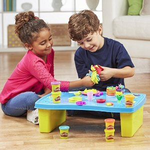 Up to 78% Off Play-Doh Touch Shape and Style Set @ Amazon