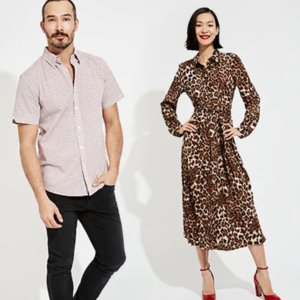Up to 87% OffSelect Items @ Saks Off 5th