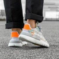 Adidas Nite Jogger 男鞋