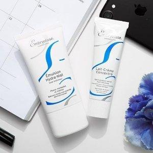 买2送1 变相6.7折Embryolisse 法国大宝护肤产品热卖 收干皮最爱妆前乳