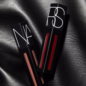 Dealmoon Exclusive! Mini Shine Control Primer & Mini Velvet Lip Glide - Le Palaceatment & Mini Velvet Lip Glide - Le Palacewith any order above $50 @ NARS Cosmetics