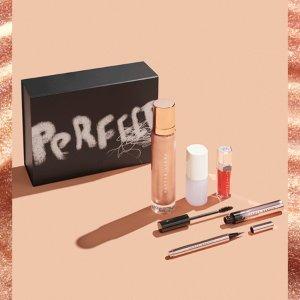 售价$39(价值$142)Fenty Beauty 限量套装上新 变相2.7折首个超值礼盒