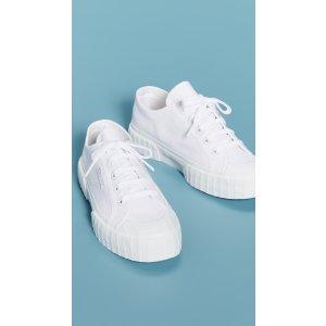 Superga2630 Cotu Laceup小白鞋