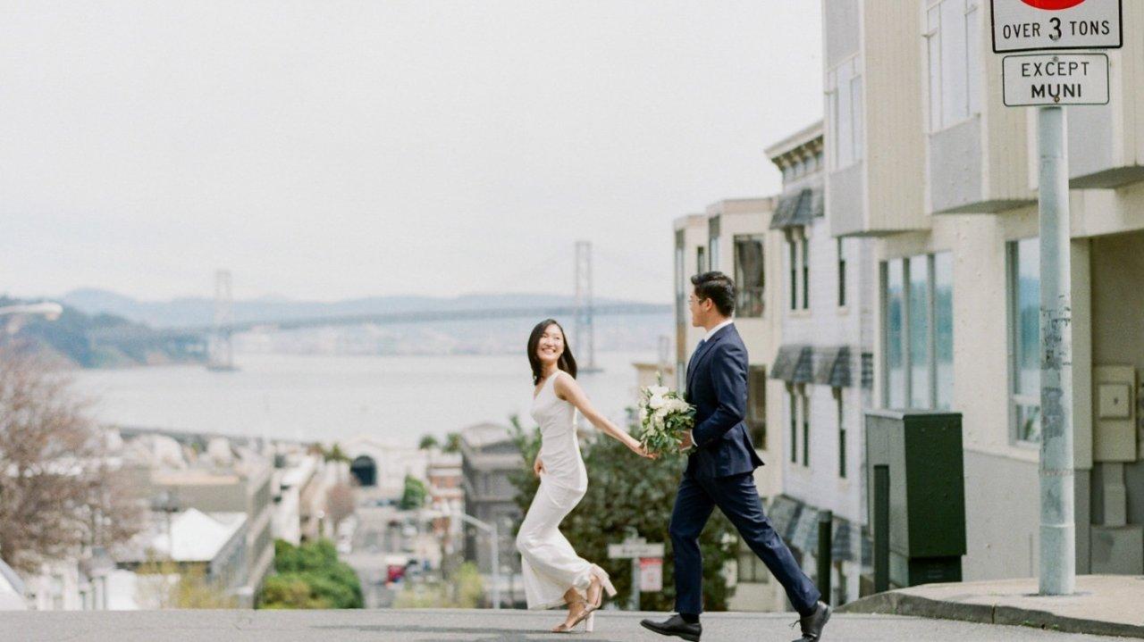 加班狂的备婚记 | 旧金山City Hall领证攻略(二)