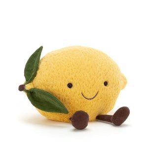 柠檬精 (27cm)