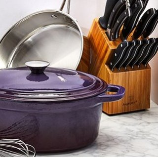 Up to 82% offSelect BergHOFF Cookware on Sale @ Hautelook