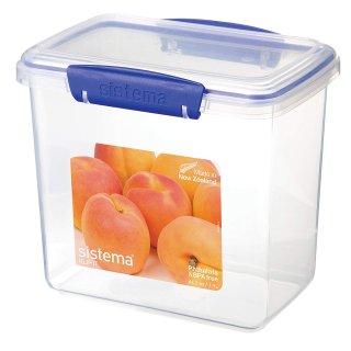 $6.99Sistema 食物保鲜盒 64.2盎司