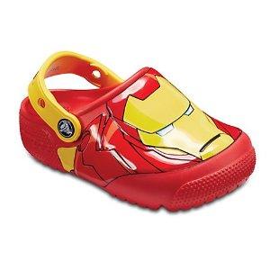 $20 $25 $30Pick Your Price Kids Shoes Sale @ Crocs