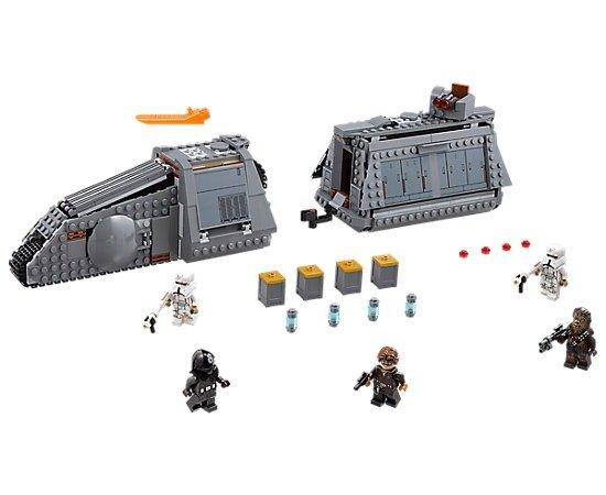 Imperial Conveyex Transport™ - 75217 | Star Wars™