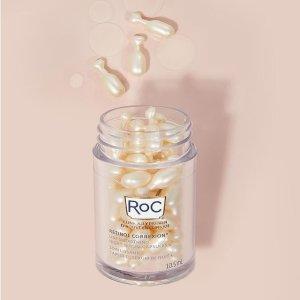 RoC Retinol Correxion Line Smoothing Night Retinol Serum Sale