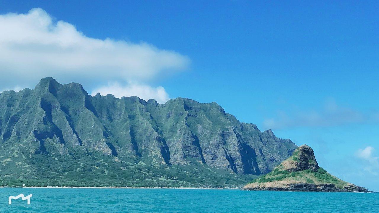 """这篇""""夏威夷Oahu岛游记""""真详细真好啊,不敢说史上最全,起码近代史上最精彩"""
