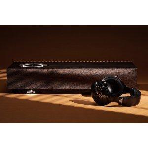 Coming Soon: Bentley's Naim Mu-So Home Speaker and Focal Radiance Heaphones