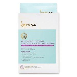 Karuna Antioxidant Face Mask - Pack of 10