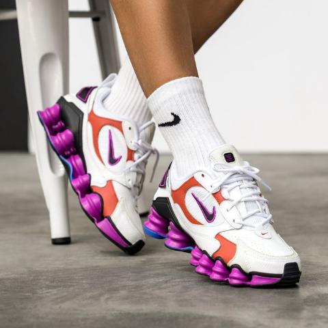 Up to 40% OffNike Shox TL Nova & More Women's Shoe