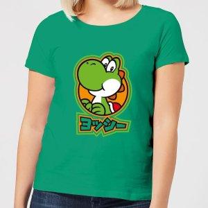 Nintendo超级玛丽T恤