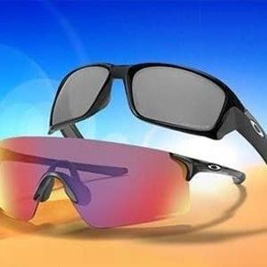 低至3折+prime会员包邮woot官网 Oakley、Costa Del Mar等品牌户外运动太阳镜促销