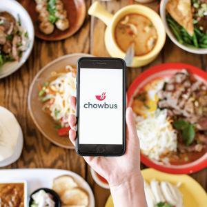 Signature Dish As Low As $1Dealmoon Exclusive: Chowbus Food Delivery App February Special Event