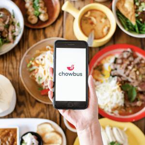 超市新鲜粮食安心坐家囤独家:Chowbus送中超生鲜啦,满$15免运费当天到家,首单立减$7