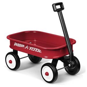 $14Radio Flyer Classic Red Wagon & More@ Amazon