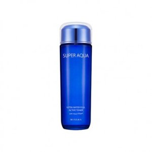 Super Aqua Ultra Water-Full Active Toner 化妆水