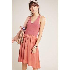 AnthropologieFabiana Knit Dress