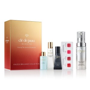 Up to $400 Off + Free Full Size GiftDealmoon Exclusive: Bergdorf Goodman Cle de Peau Beaute Beauty Sale