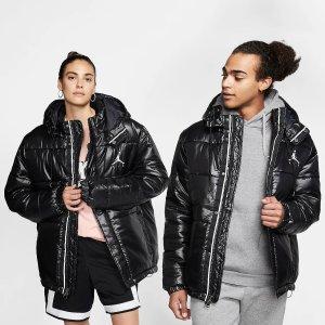 7折起+额外8折Nike官网 精选过冬男女夹克、外套热卖