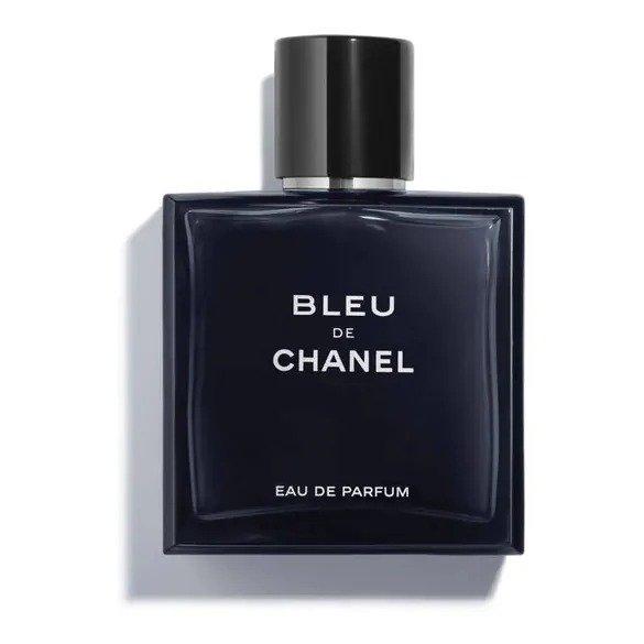 Chanel 蔚蓝