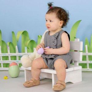 $29.99起+额外6折最后一天:pediped OUTLET 复活节促销区童鞋热卖