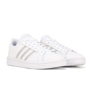 AdidasGrand Court 女鞋