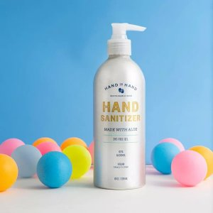 Spend $20 get $5 GCPuracy Foaming Hand Sanitizer Fragance Free - 8.5oz