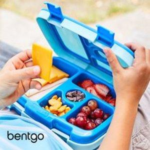 $18.99 (原价$30)即将截止:Bentgo 儿童午餐盒热卖 多色选 让宝宝爱上吃饭
