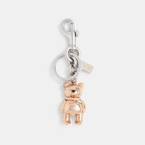 Coach3D Bear 小熊挂件
