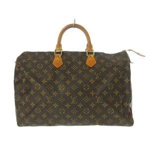 Louis Vuitton满£500减£50Speedy 35 手提包