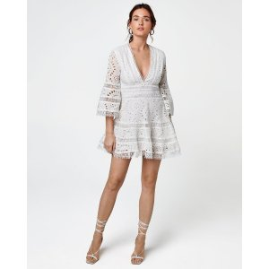 FEW MODABeddin Dress