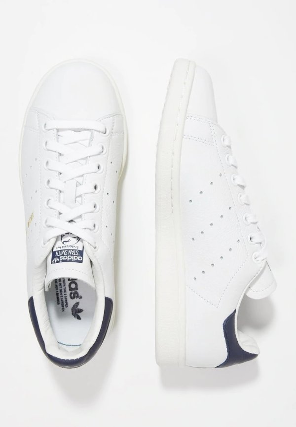 STAN SMITH -蓝尾小白鞋
