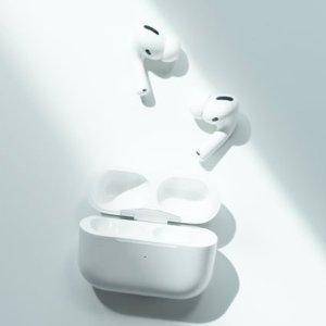 €129收2代 €199收ProApple AirPods 系列无线耳机近期好价 完美搭配苹果设备