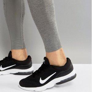 $56(原价$139.98)Nike Air Max Advantage 系列训练鞋、跑鞋热卖