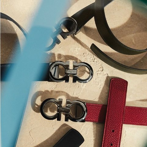 Up to 59% OffDealmoon Exclusive: Luxury Belts Sale