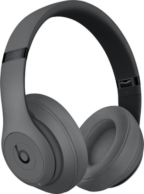 Beats by Dr. Dre Studio 3 无线降噪耳机