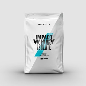 MYPROTEINImpact Whey Isolate